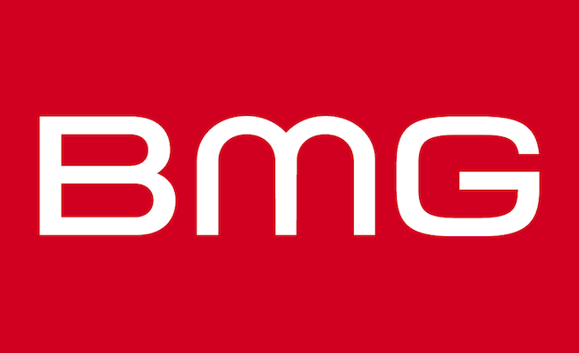 BMG selects Google Cloud as global infrastructure to grow digital music business