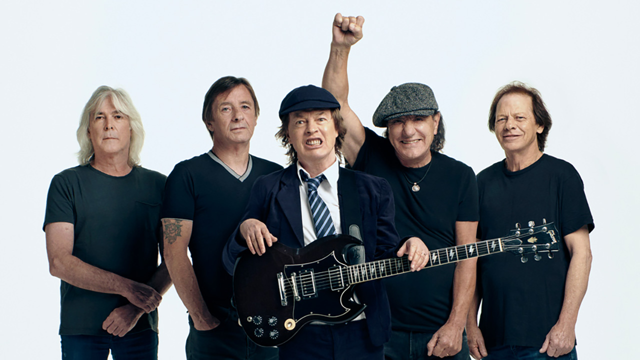 AC/DC helps 60 Minutes reach 526,000 metro viewers