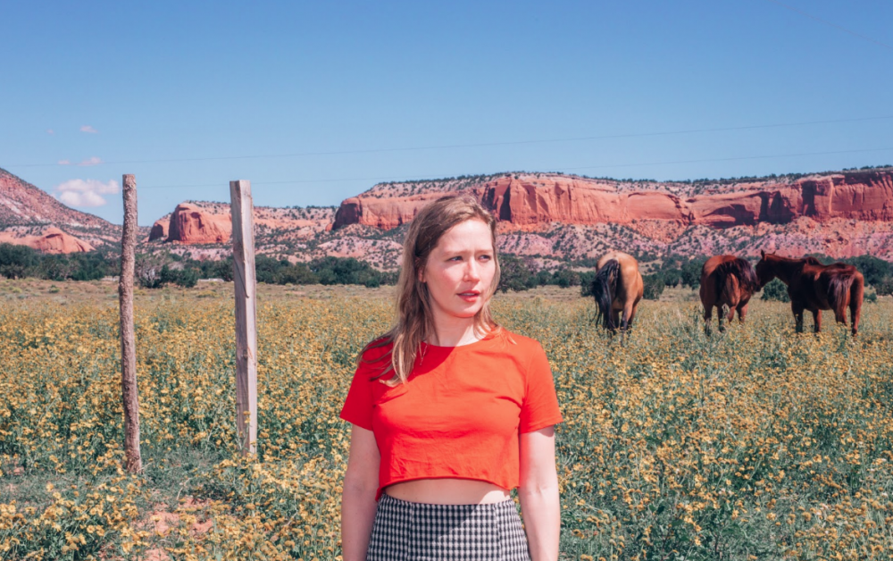 Artist manager Alastair Burns on the meteoric rise of Julia Jacklin [exclusive]