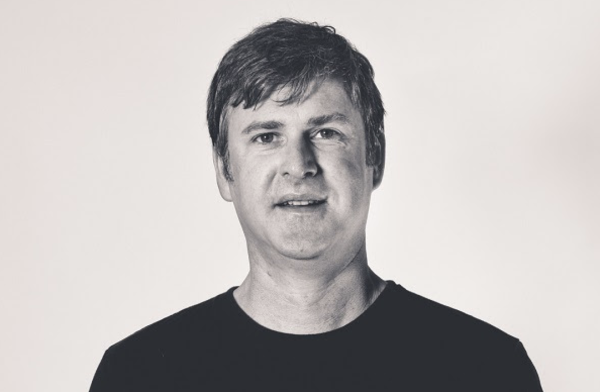 Inertia Music co-founder Justin Cosby passes away, aged 50