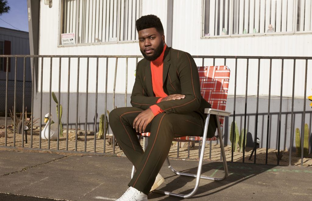 Khalid confirmed for 2019 ARIAs performance