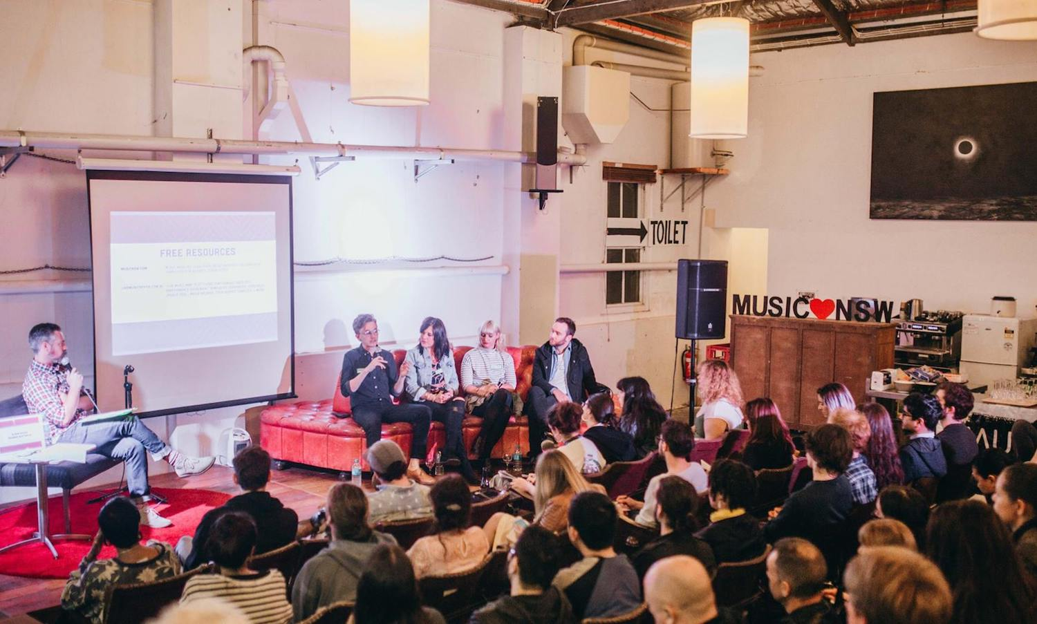 MusicNSW appoints three officers for regional pilot scheme