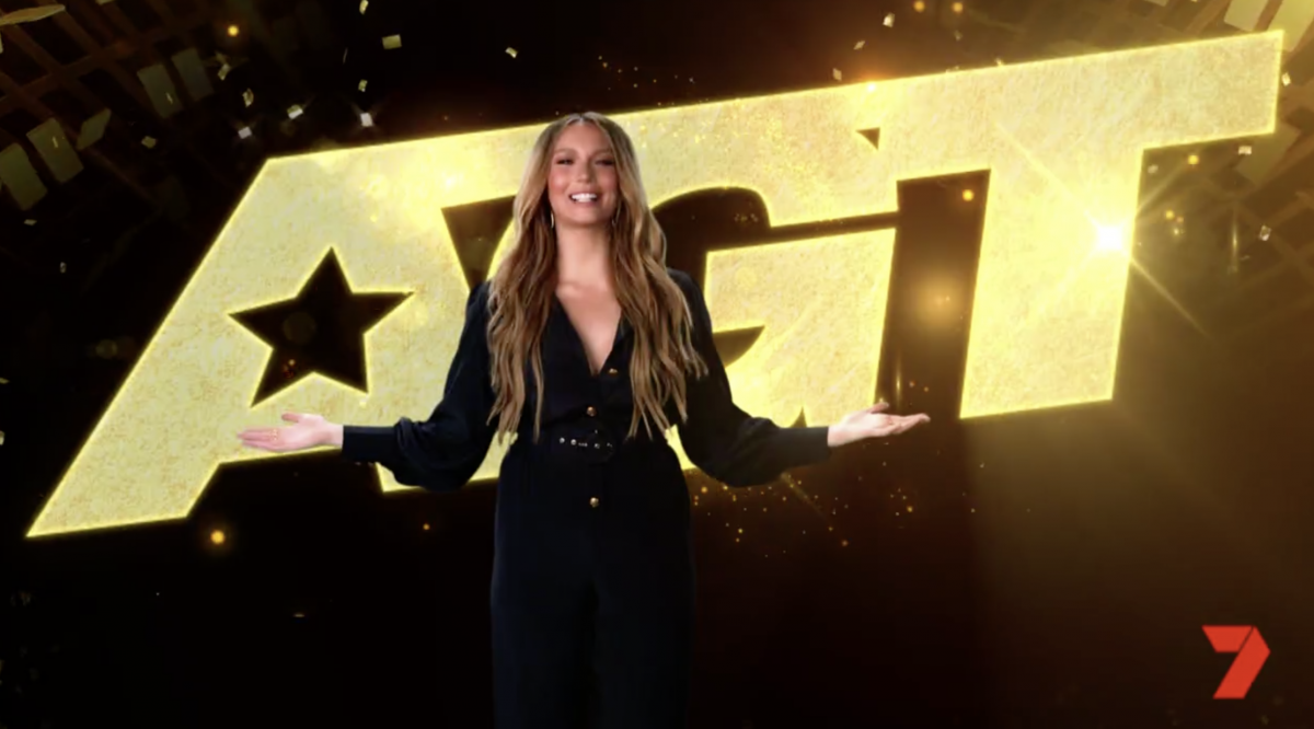 Seven to revive Australia's Got Talent after COVID-19 pause