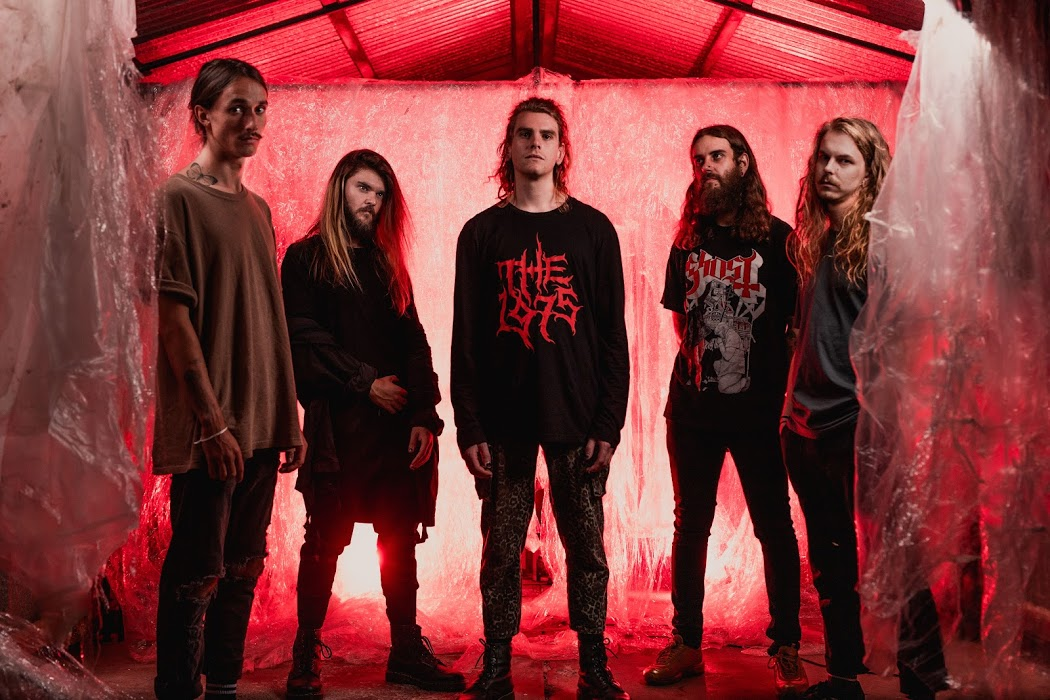 Four new label signings at Resist, Ivy League, Broken Stone & Napalm