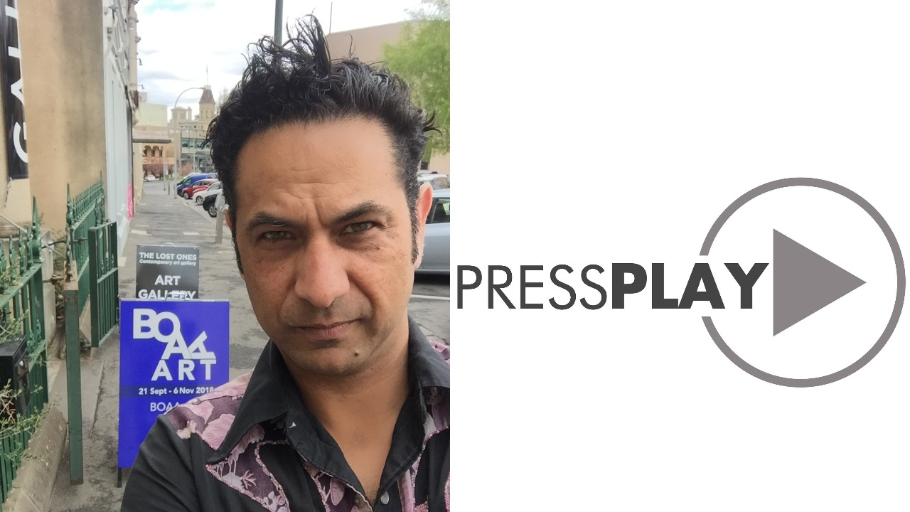 Press Play Presents launches agency ready for post-COVID