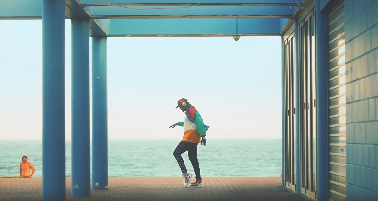 TMN's Top 5 music videos of the week