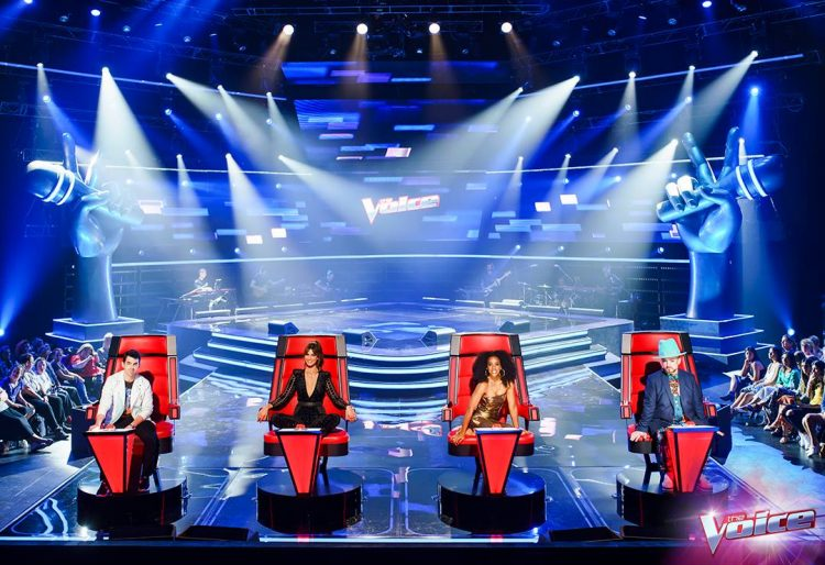 TV tune-ins: The Voice returns with lowest premiere, Commonwealth Games train wreck draws 1.3 million