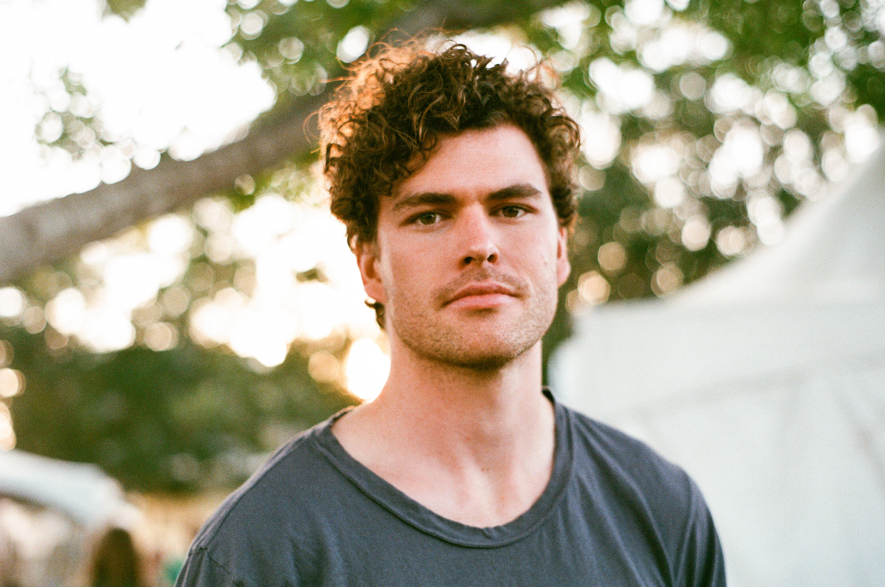 Vance Joy's 'Riptide' hits 1 billion streams and gets vinyl release
