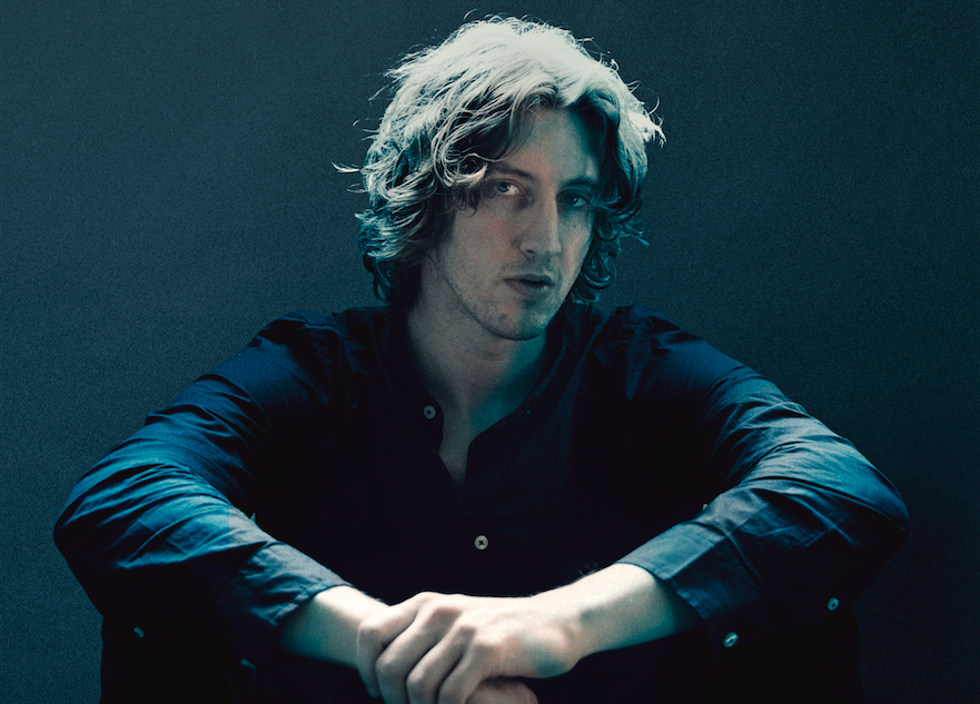 Dean Lewis' 'Waves' scores third (and biggest) TV sync