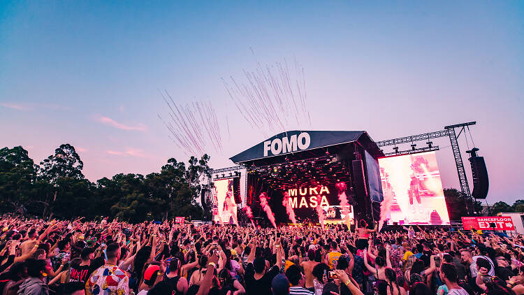 Adelaide's General Admission Events goes into liquidation