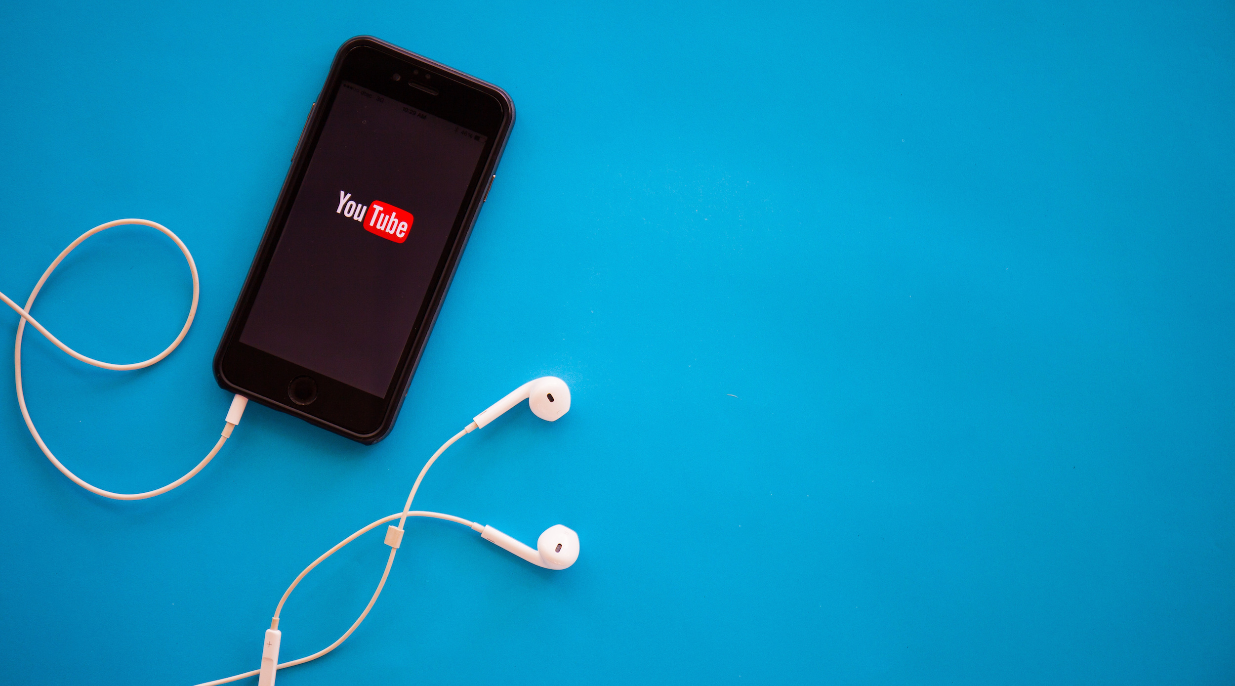 YouTube Music is Here as Google's New Music Service