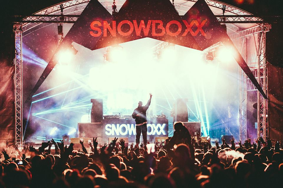 Europe's biggest winter festival Snowboxx to debut in NZ, targets Australian EDM and sports fans